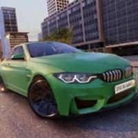 开车模拟器手机游戏iOS