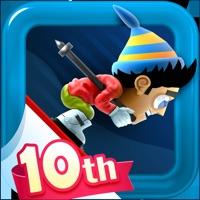滑雪大冒险iOS下载
