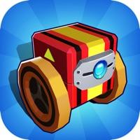 方块君大战游戏iOS版