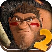 疯狂原始人2手游iOS版