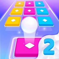 炫彩节奏2游戏iOS版