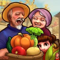 外婆的小农院游戏iOS版