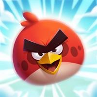 愤怒的小鸟2游戏正版下载iOS
