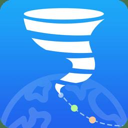 台风实时路径发布系统手机版