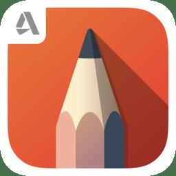 autodesk sketchbook手机版app