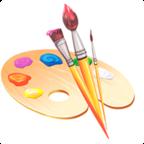 手绘画板app