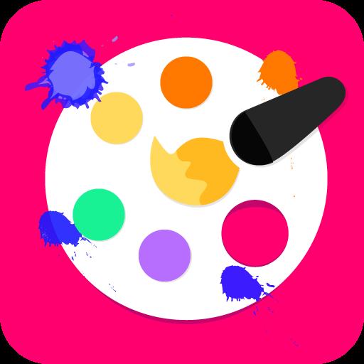 画画涂鸦板app