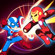 火柴人超级英雄内置修改器