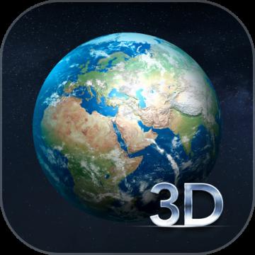 高清3D世界街景地图app