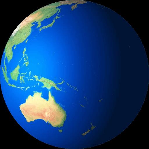 3D地球街景app