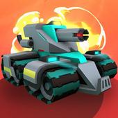坦克大战3D破解版