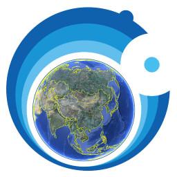 奥维互动地图卫星高清安装8.75最新版免费
