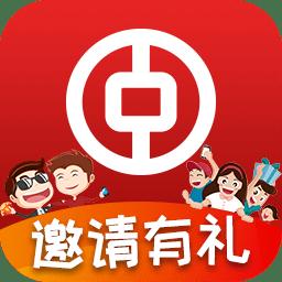 缤纷生活app中国银行信用卡