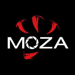 moza master软件