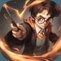 哈利波特拼图寻宝10.5版本