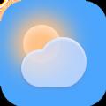 一号天气app