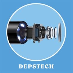 depstech内窥镜app
