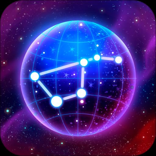 天体图3D:有趣天文学