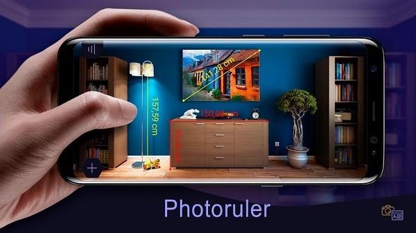 prime ruler尺子相机