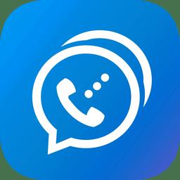 dingtone app(叮咚电话)