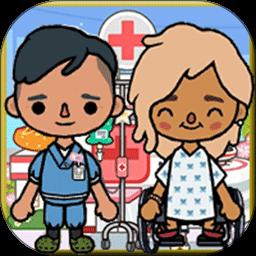 米加小镇护理生活最新版
