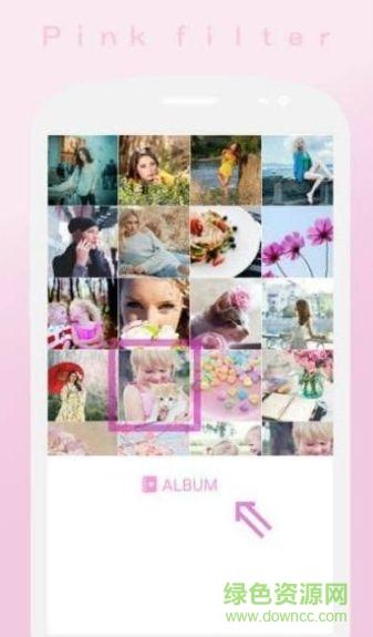 soft pink软件