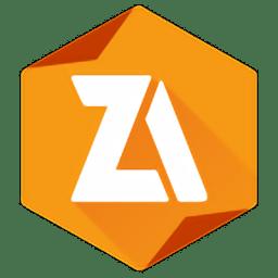 解压器zarchiverpro橙色专业版