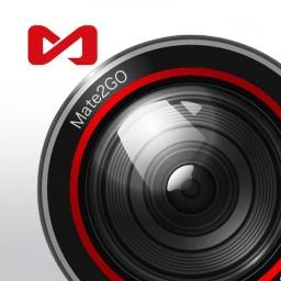 mate2go多功能行车记录仪
