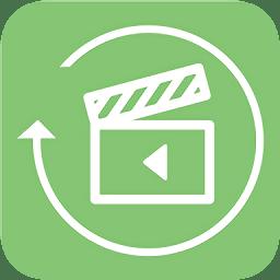 手机视频倒放剪辑视频软件
