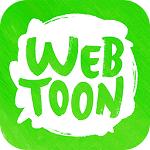 webtoon韩版