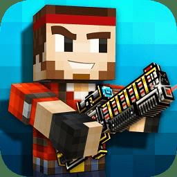 pixel gun 3d ios版