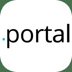 mobile portal app ios版