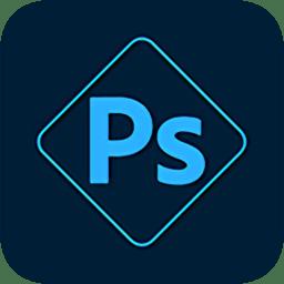 Photoshop Express ios版