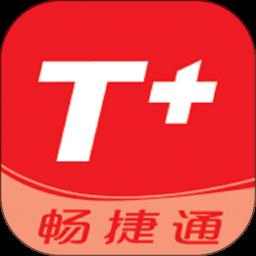 用友畅捷通T+iPhone版(ChanjetT+)