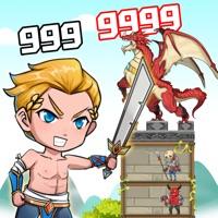 站在塔上的男人游戏iOS版