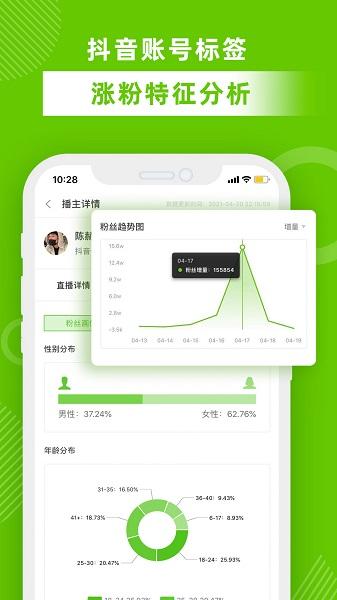 飞瓜数据app苹果版