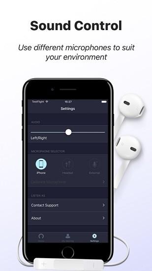 mobile ears ios版