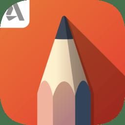 Autodesk sketchbook pro ios版