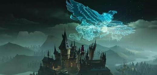 哈利波特魔法觉醒礼堂前的广场在哪.jpg